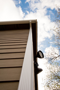 Adding gutters to your Indiana home