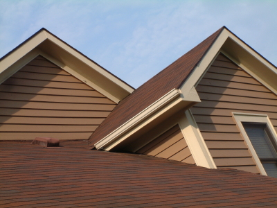 3 Most Popular Roofing Designs