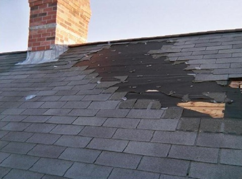 Why Do Shingles Blow Off?