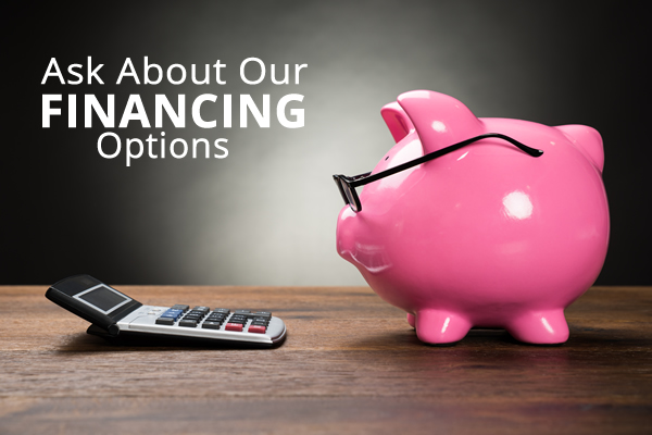 Financing Your Roof
