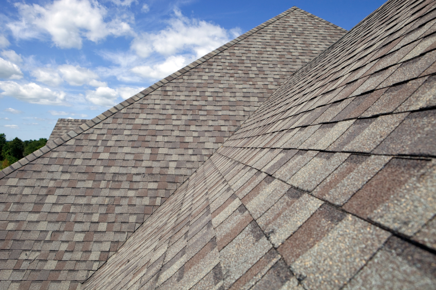 roofing claim
