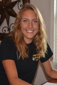Haley Huddleston