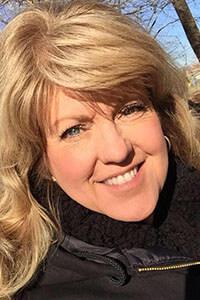 DeeDee Lyons, Owner Lyons Roofing Company