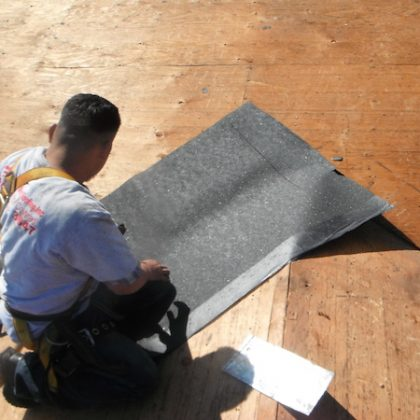 Roof Replacement in 5 Easy Steps