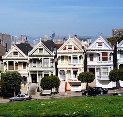 Housing Market and Donald Trump
