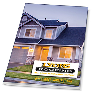 Download Lyons Roofing Company Brochure
